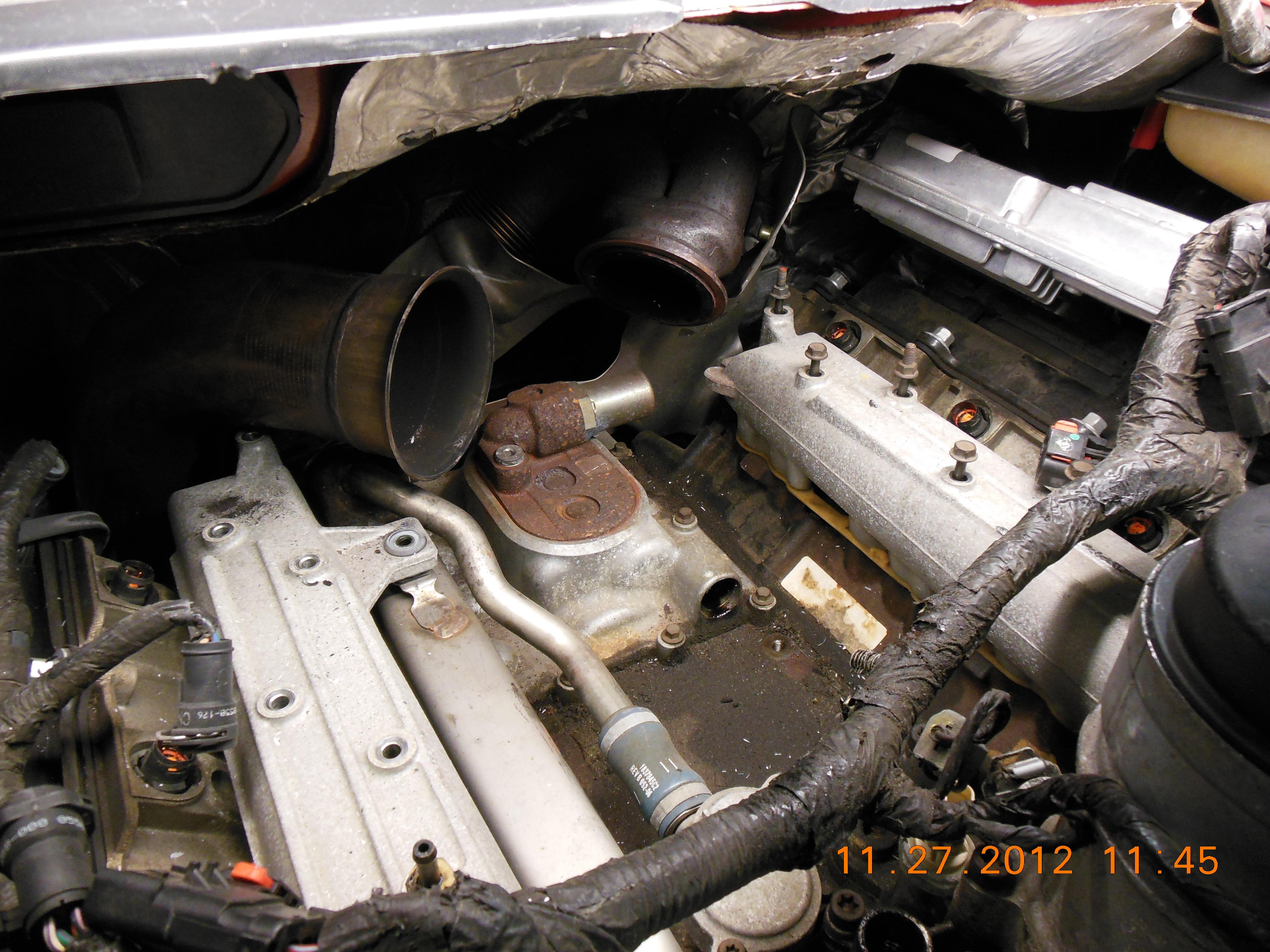 2006 f350 turbo kit