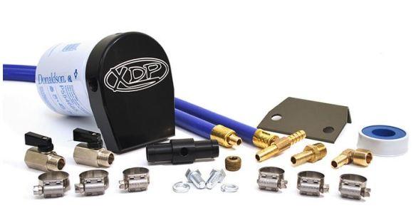 XD177 - 6.4L Coolant Filter