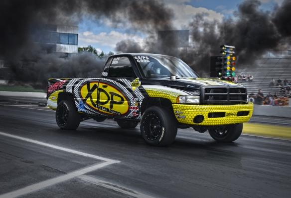 xdp-race-truck